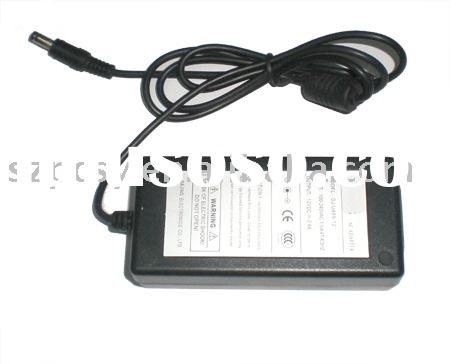 12V 2.5A 30W power supply, switching power adapter for LCD monitors