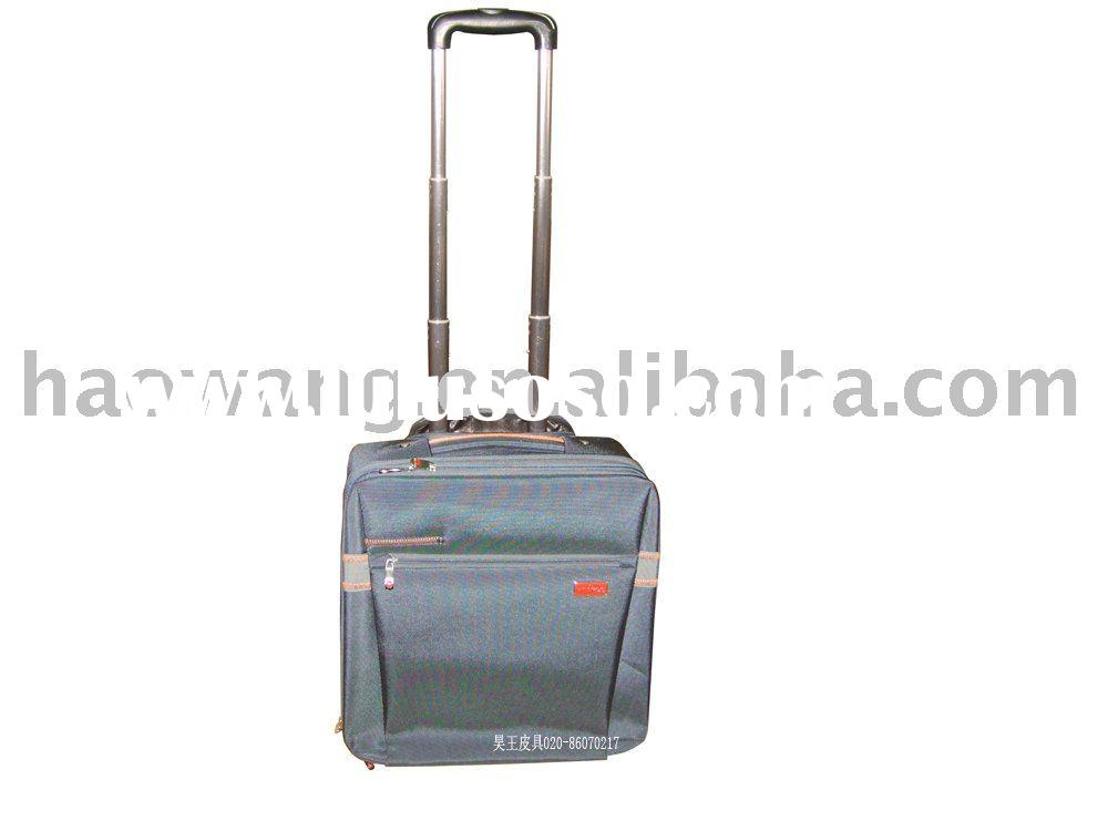 1 laptop trolley bag