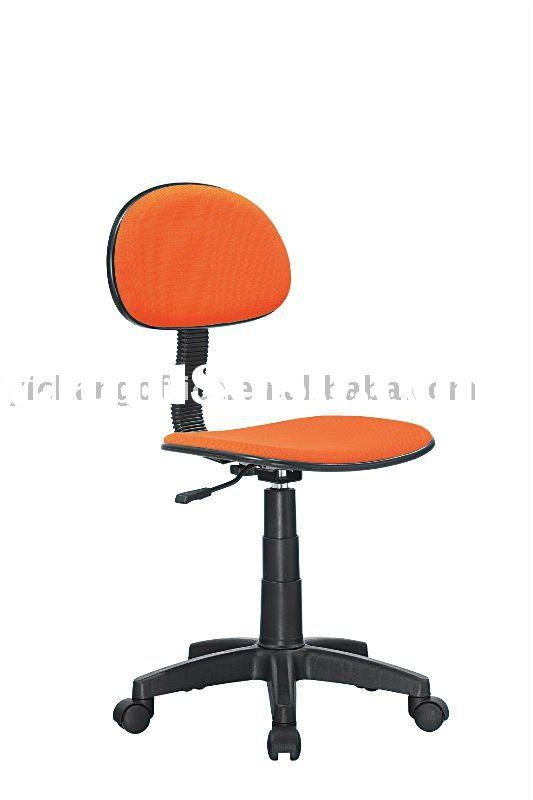 2011 hot sale Operator chair, computer chair, typist chair, little back chair D30#