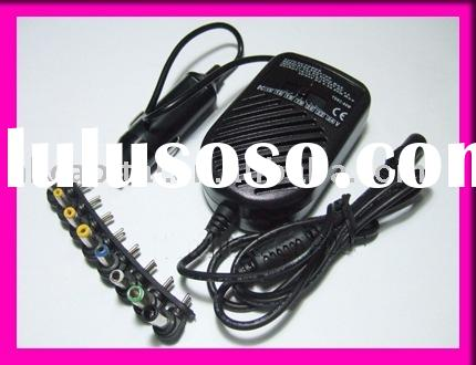 Auto 15-24V car DC power regulated adapter for Notebook