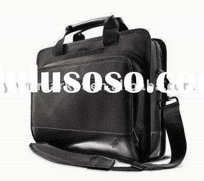 Fashion useful messenger laptop bag for men