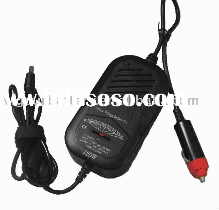 Laptop DC adapter 120w