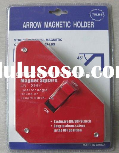 Magnetic Welding Holder with on/off switch