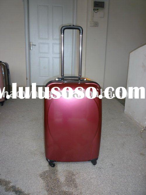 PC luggage & hard case