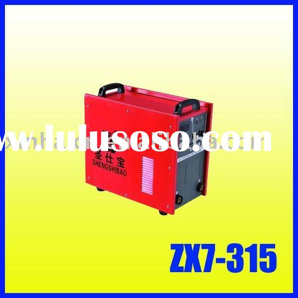 dc inverter ZX7-315b welding machine