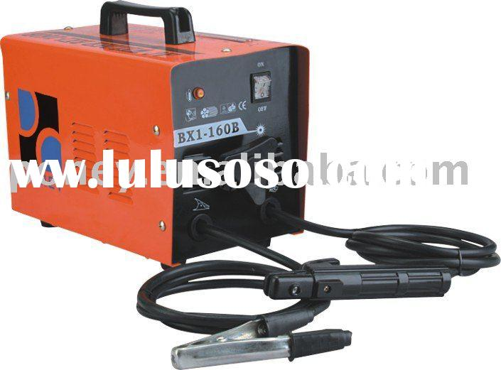 stick welding equipment
