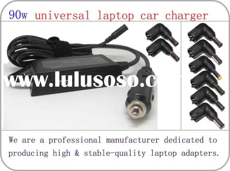 universal laptop dc adapter