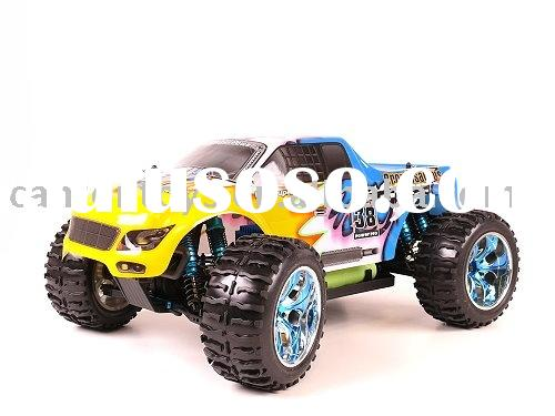 1:10 EP hobby model RC racing car  CT-9005