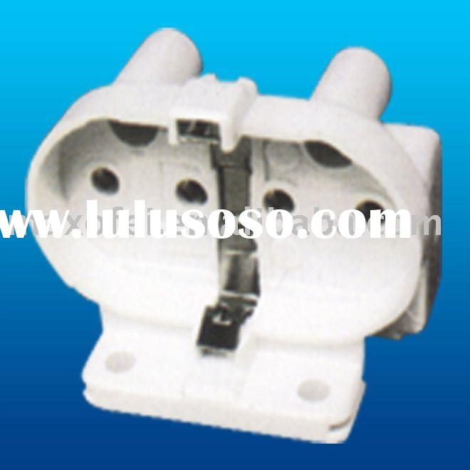 2G11 fluorescent lamp holder