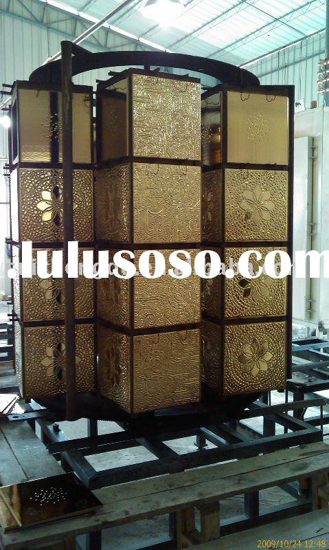 Ceramic tile Vacuum Coating Equipment