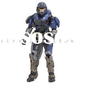 Halo Reach McFarlane Toys 2010 SDCC San Diego ComicCon Exclusive Action Figure Noble 7