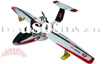 Hobby Model 3D ICON A5 RC Airplane