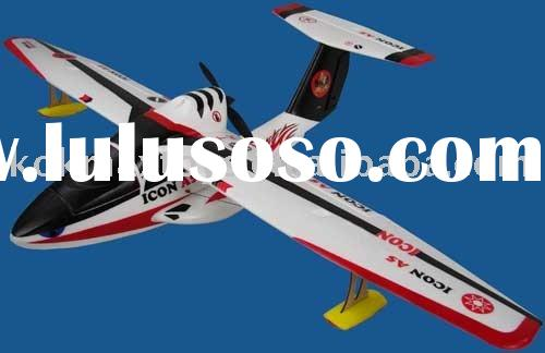 ICON A5 Hobby 3D RC Airplane Model