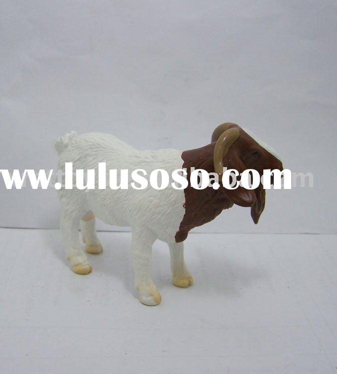 Old sheep  figure/craft