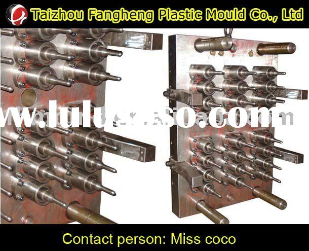 PET bottle & preform mould