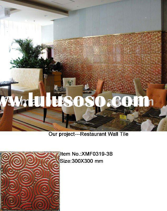 Restaurant Engineering  Ceramic Tile (DS3B610-1)