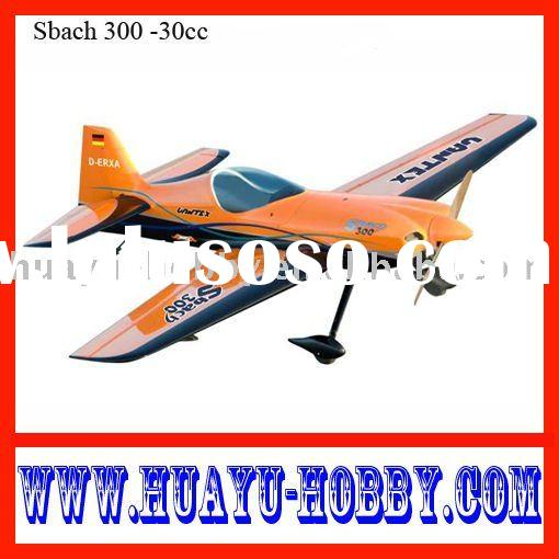 Sbach 300 -30cc radio control airplane rc toys/hobbies r/c plane model