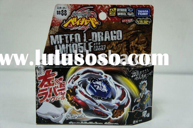TOYS & HOBBIES TAKARA TOMY BEYBLADE METAL FIGHT FUSION PERSEUS BB97 BB-97