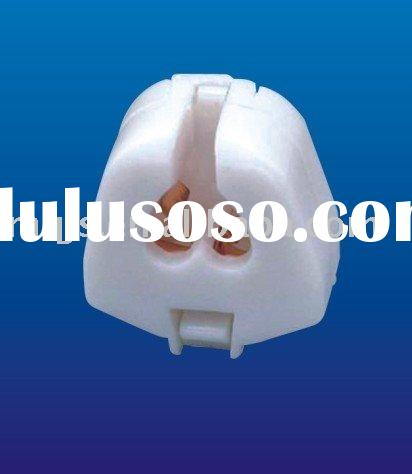 fluorescent lamp holder T5 lampholder