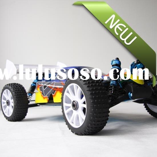 gas power rc car 1:8 off-road buggy(AM)