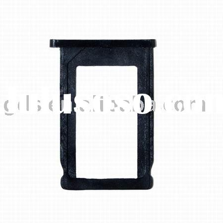 sim card tray holder slot for iphone 3g/mobie phone spare parts for iphone 3g