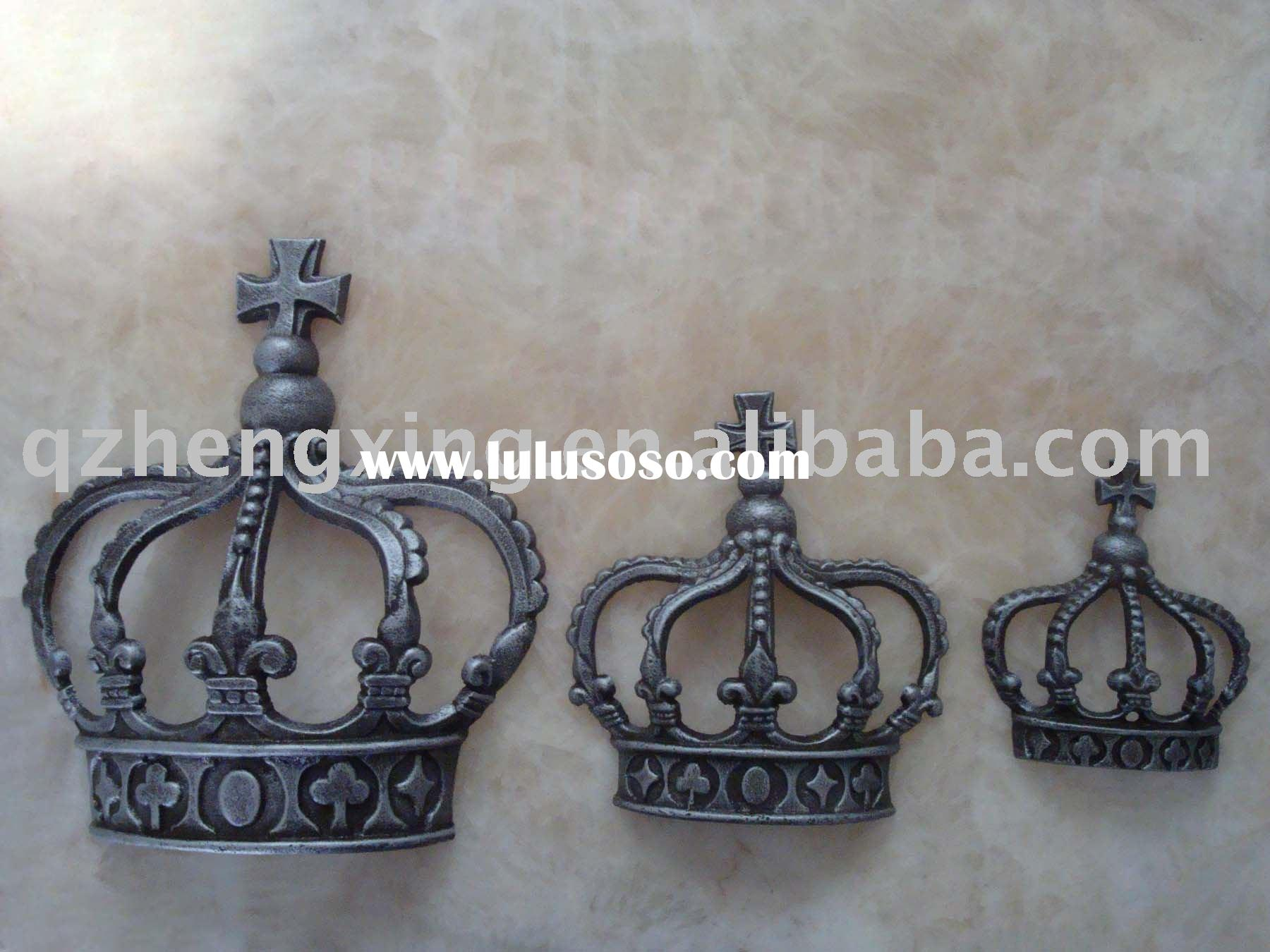 Metal Crown Wall Decor 28 Images Smw519 Custom Metal