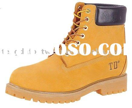 "6"" waterproof work boots"