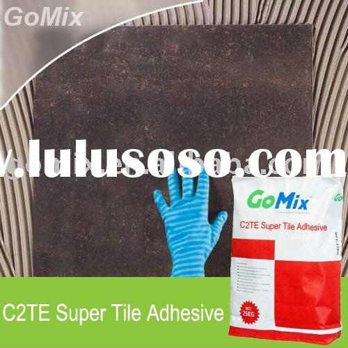 C2TE Ceramic Wall and Ground Tile Adhesive