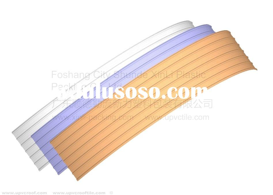 Concrete roof tile XLM-1