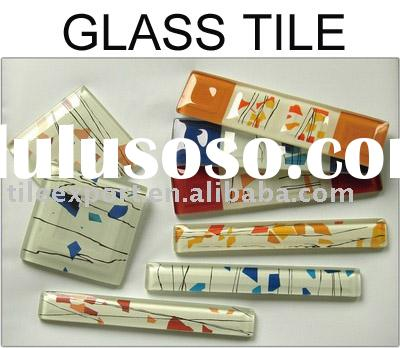 Glass Tile, Kitchen Tile, Bathroom Tile