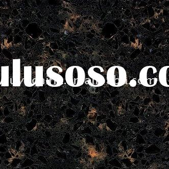 Quicksand Black Quartz Countertops
