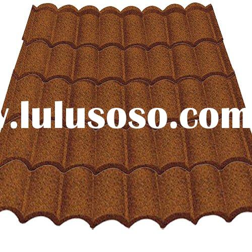 Roman roof tile at factory price