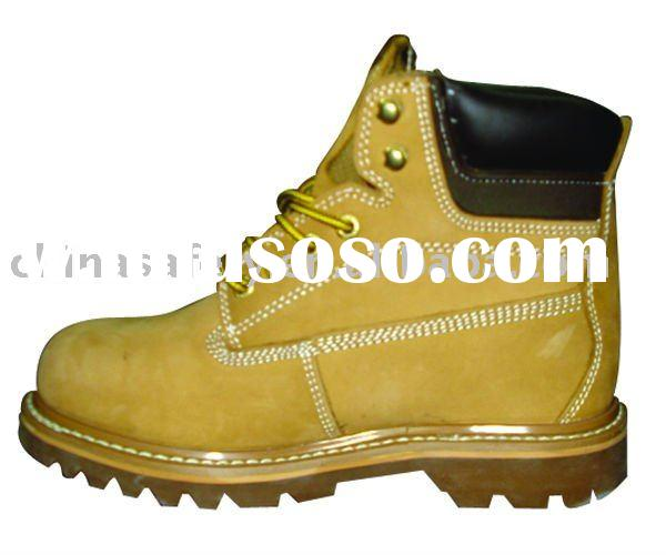 SLS-Y14N6  Safety shoes/safety boots