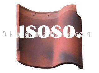 Spanish Red Roof Tile/ Villa Roofting TIle