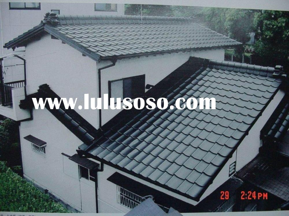 Spanish tile roofing spanish tile roofing manufacturers for Spanish style roof tiles