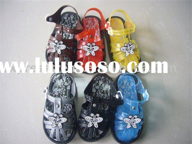 Wholesale cheap kids sandals