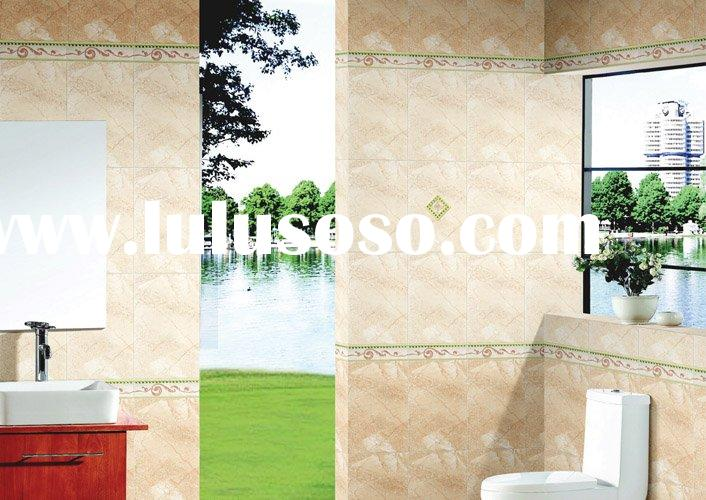 decorative bathroom tile,ceramic tile. wall tile ,glazed tile