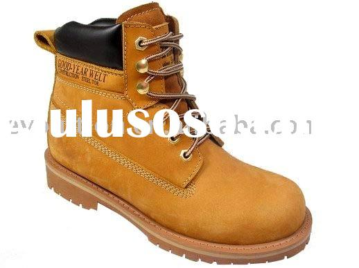 industrial safety shoes, acid proof safety shoes,leather safety shoes