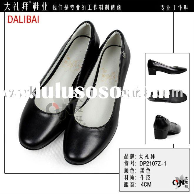 Rushed three crowns special old Beijing anti-sliding shoes women's shoes and soft shoes comfortable