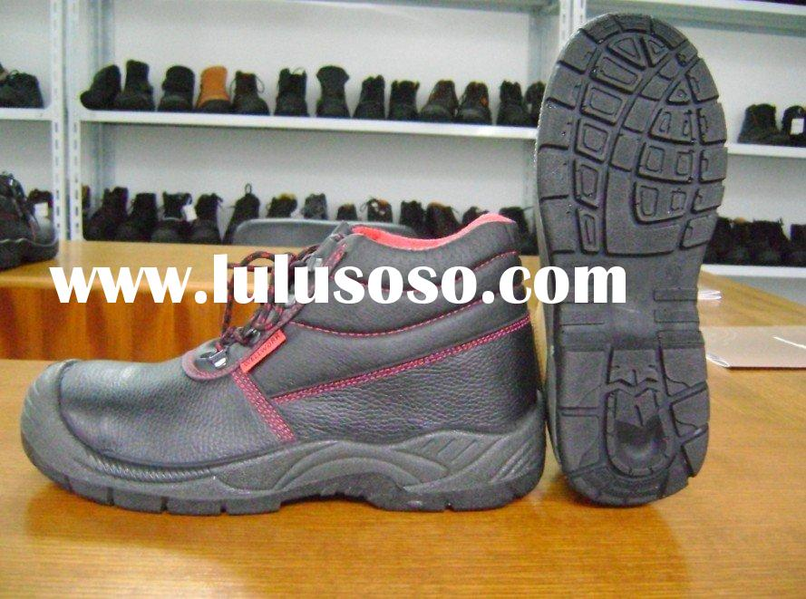 man &women steel toe cap &steel plate safety shoes&work shoesABP1-5042