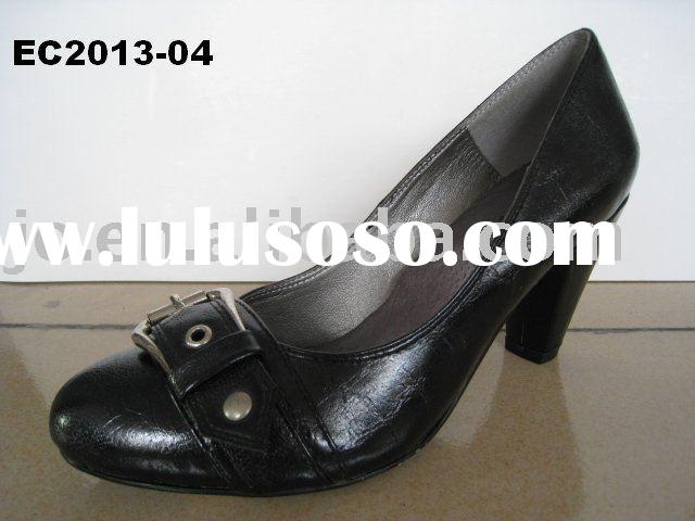 2010 woman shoes