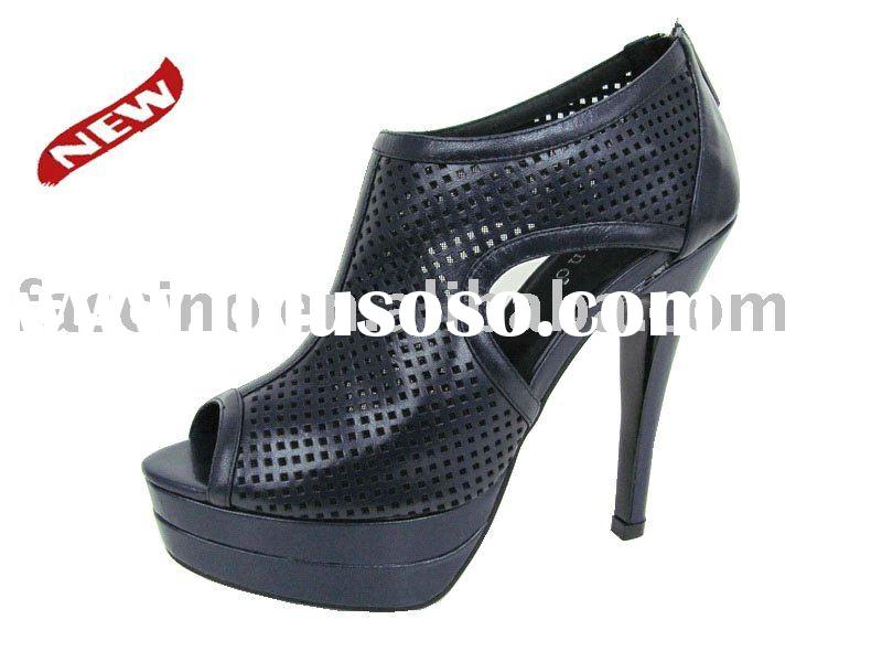 2011  SS new collecion fashion ladies sandals