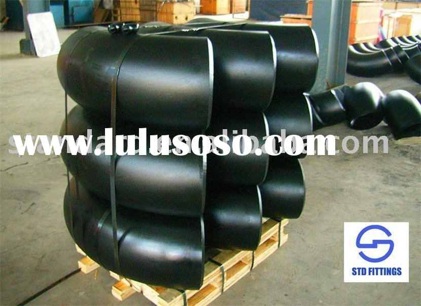 ANSI carbon steel pipe fitting