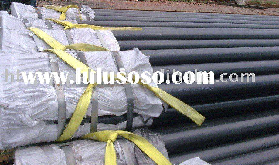ASTM A106B structural pipe