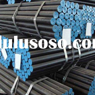 ASTM A106, API 5L and ASTM A53 Seamless Carbon Steel Pipes - Pressure and Temperature Ratings