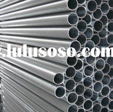 DIN2391 seamless steel tubes