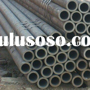 ERW steel pipes & tubes