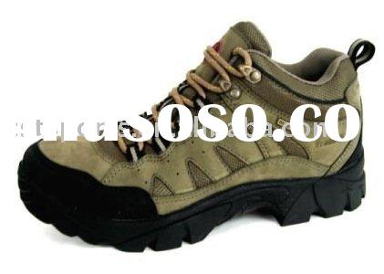 Hiking shoes/outdoor shoes/trekking shoes  CA-18
