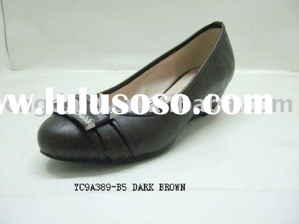 ladies casual shoes YX-006064