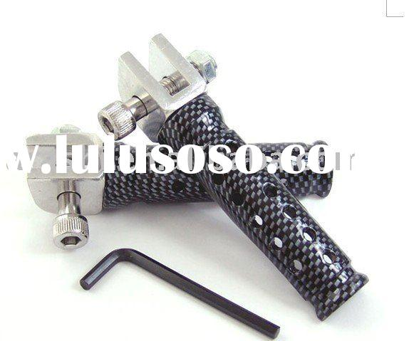 Motocycle foot pegs suit for YAMAHA FZR 600,YAMAHA YZF 600R,YAMAHA Seca II XJ 600S/750R, YZF 750R